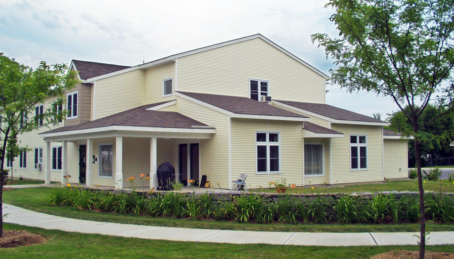 South Burlington Community Housing